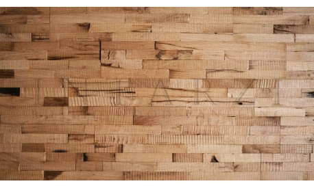 Intarzi Antique Oak 2D Wall Panel 1m²
