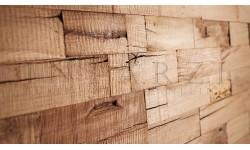Intarzi Antik Tölgy 2D falpanel 1m²