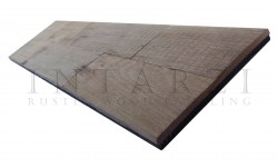 Intarzi Oak 2D Wall Panel 1m²