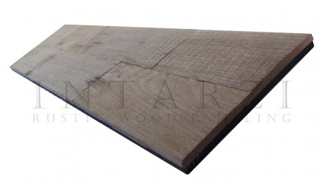 Intarzi Oak 2D Wall Panel 1m²