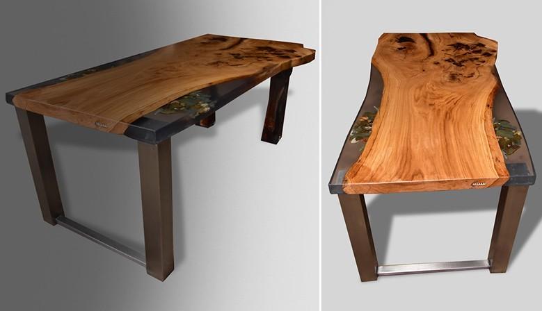 Unikátne stoly